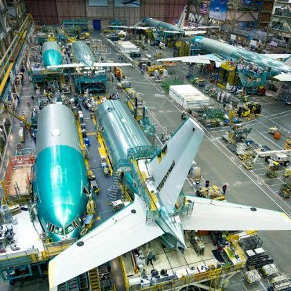 Boeing Mechanical Engineer Salaries | Glassdoor