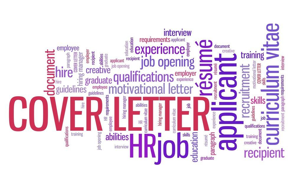 Why is the Cover Letter So Important? | Computer Systems Institute ...