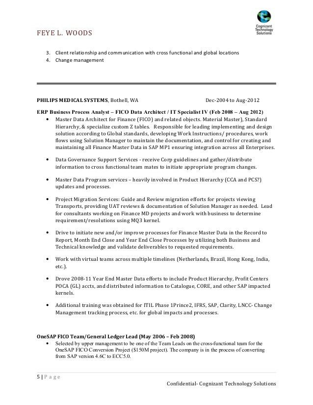 download sample sap resume haadyaooverbayresortcom
