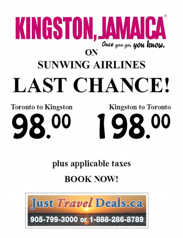 Jamaica Cheap Flights, Air Jamaica, jamaica flights cheap, cheap ...