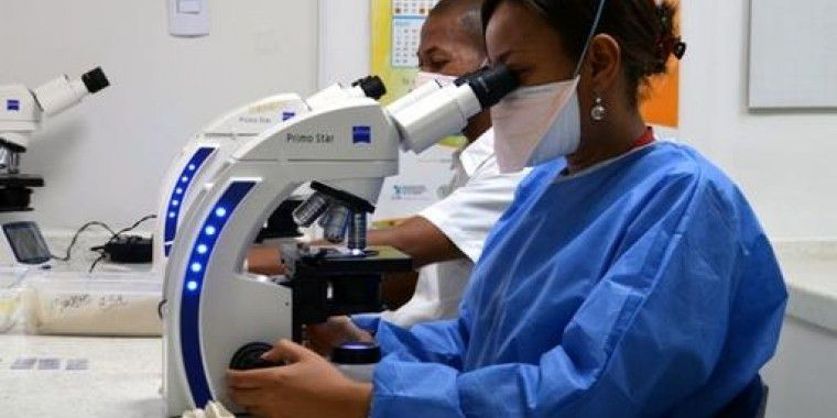 Laboratory Technicians | MSF USA