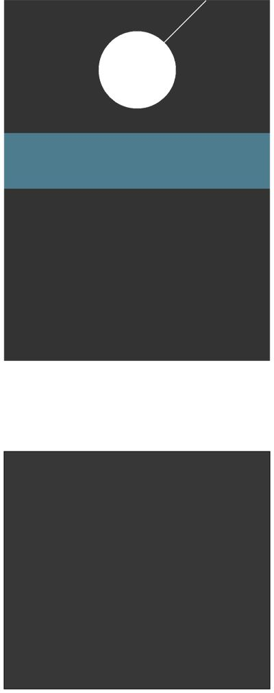 Download Free Door Hanger Template PSD - Door Hanger Mockup Psd