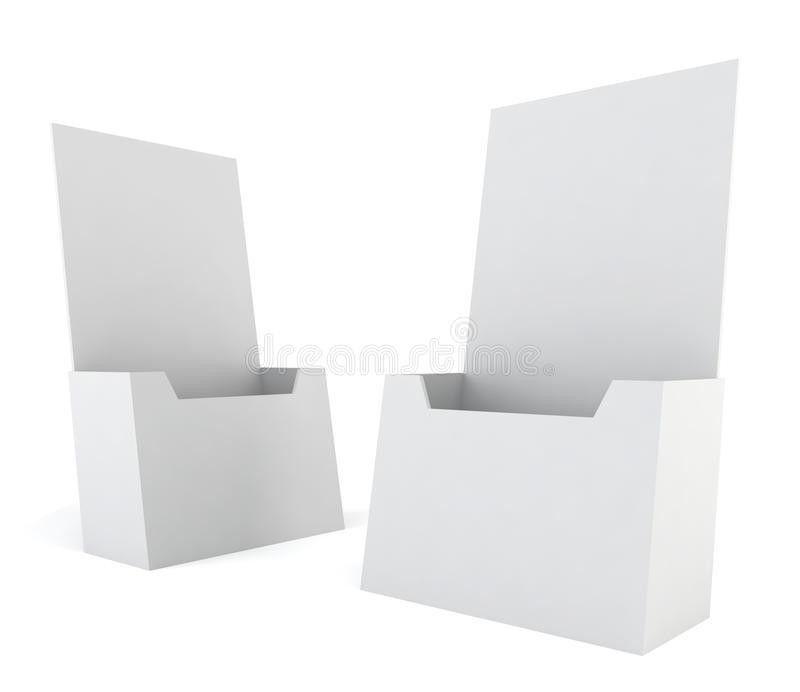 Free Blank Brochure Templates - Contegri.com