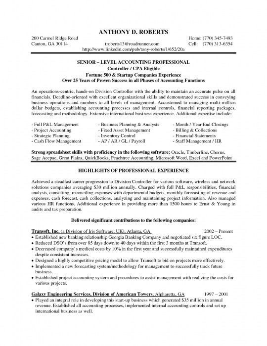 The Amazing Linked In On Resume | Resume Format Web