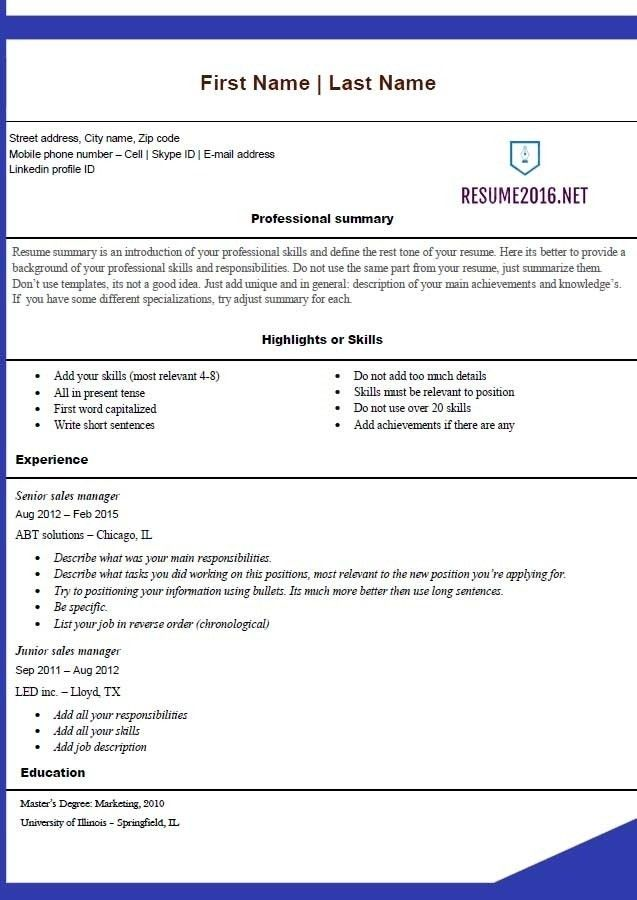 resume builder for students resume builder myfuture resume