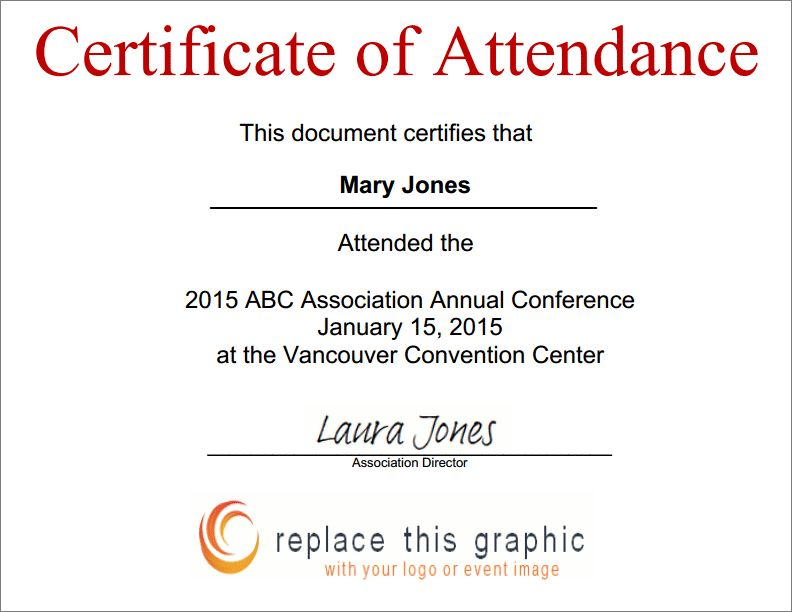 certificate-of-attendance-e - ePly