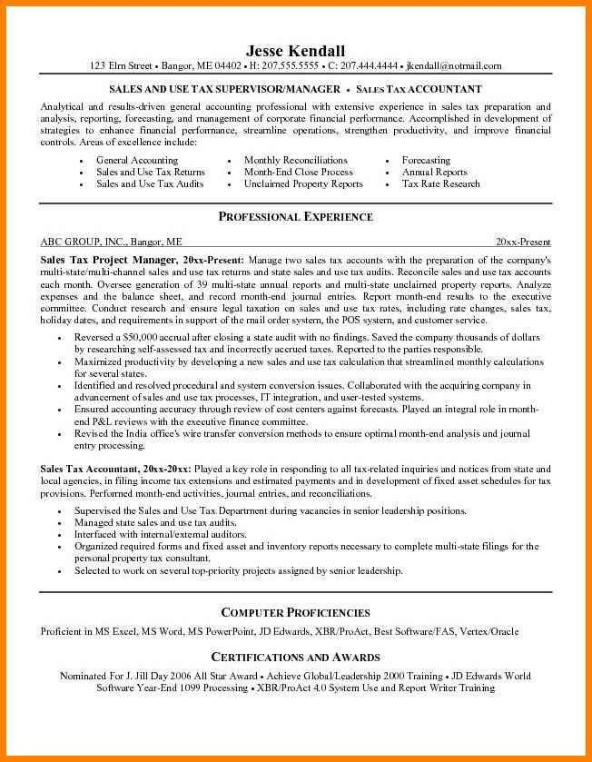 6+ accountant resume format in word format | cashier resumes