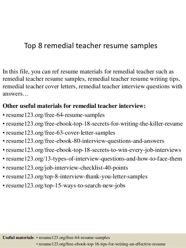 top-8-remedial-teacher-resume-samples-1-638.jpg?cb=1438243798