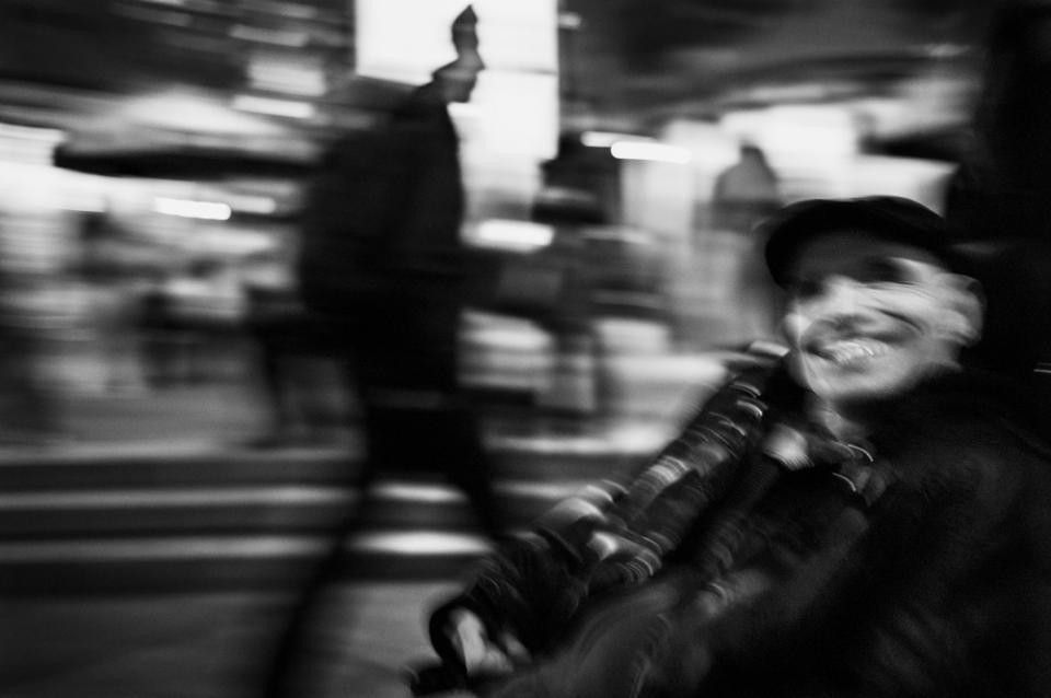 Documentary Practice and Visual Journalism | International Center ...
