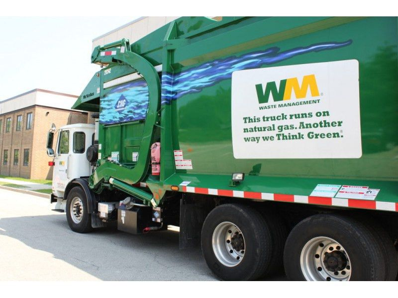 Waste Management Hiring Drivers and Other Jobs on Aquidneck Island ...