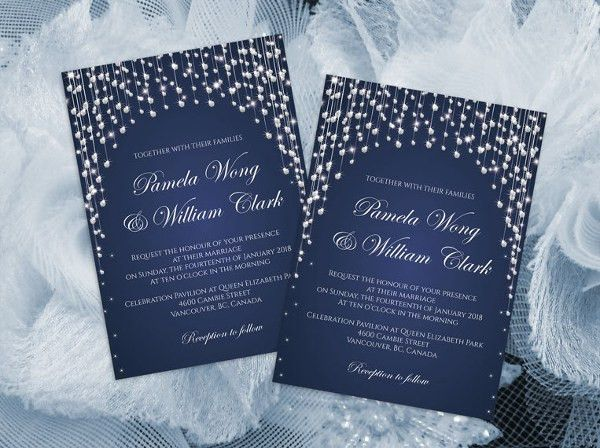 21+ Creative Wedding Invitation Cards You Need to See for ...