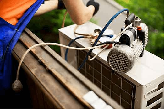Whirlpool Air Conditioner-AC Service/Repair in Bangalore
