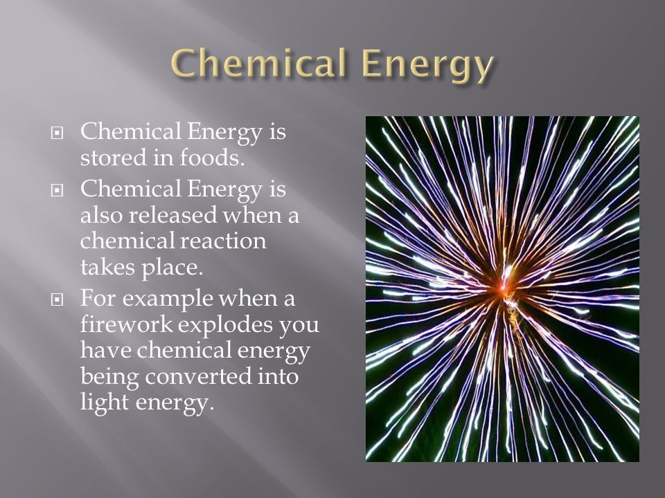 Sensing and Using Energy - ppt download