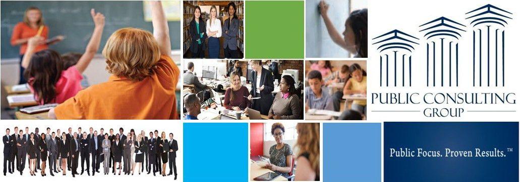 Consultant - ERP Solutions Jobs in Sacramento, CA - Public ...