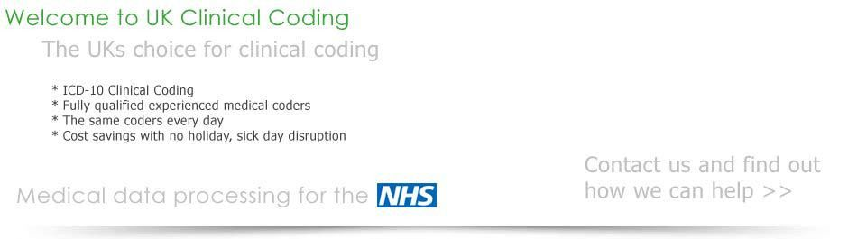 Clinical Coding | Clinical Coding Services