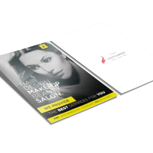 Discount Flyers | Custom Flyer Printing | Design Online | Fast ...