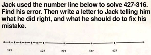 Common Core math questions show why parents are upset about its ...