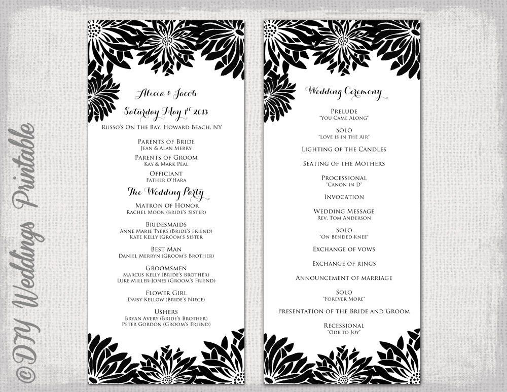 Invitation Letter Of Wedding Ceremony | Professional resumes ...
