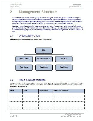 Action Plan Template | Flickr