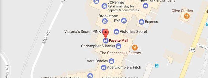 Deals | Fayette Mall Lexington KY