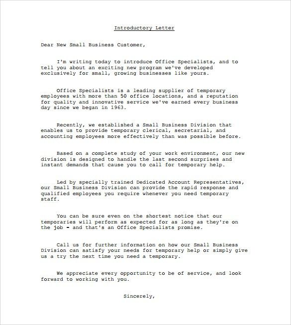 Letter Of Recommendation For Immigration Purposes - Best Template ...