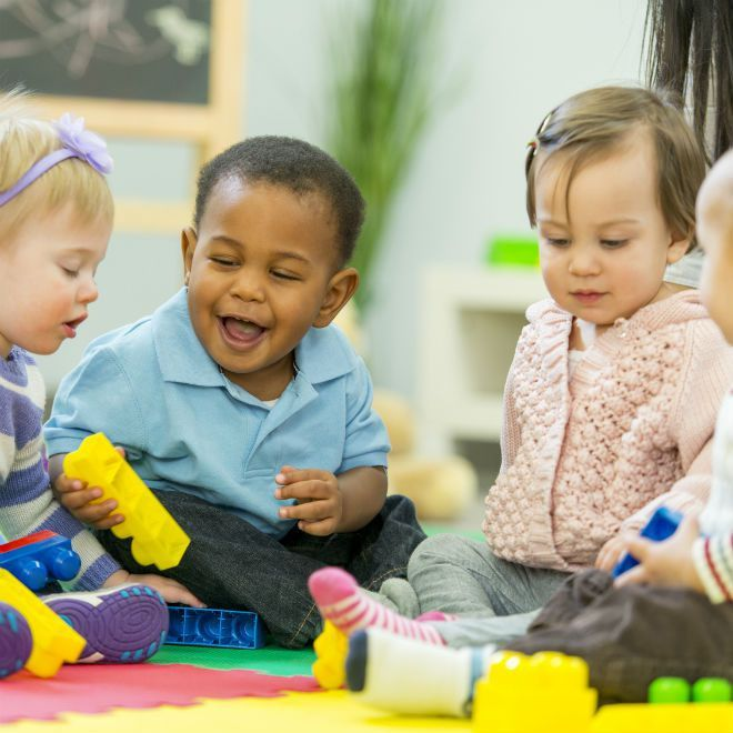 Home daycares versus larger centres: pros and cons - Today's Parent