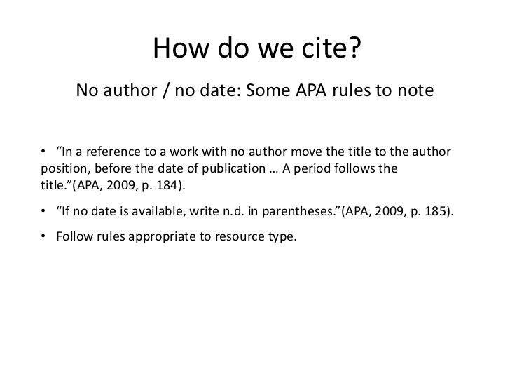 Cite It Right! (advanced)