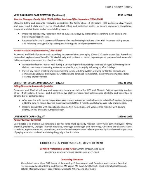 Download Medical Office Manager Resume | haadyaooverbayresort.com