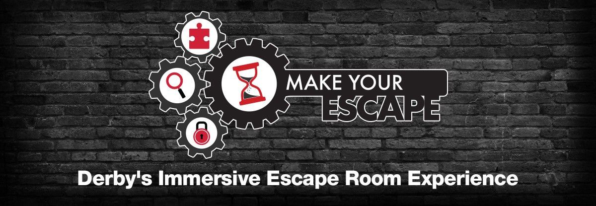 Gift Voucher – Make Your Escape