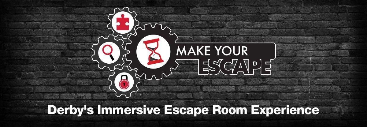 Gift Voucher – Make Your Escape