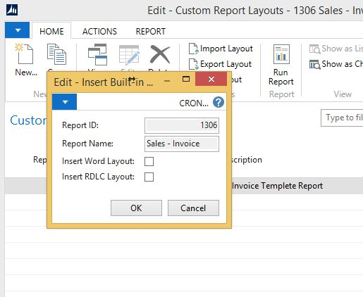 5 Steps to convert your existing Word Layouts to Dynamics NAV 2015 ...