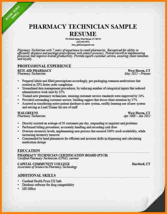 5+ pharmacy technician skills | inventory count sheet