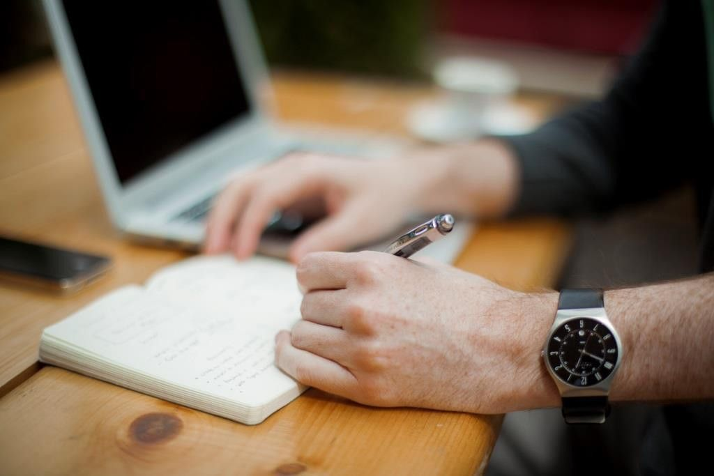 Inter-Office Communication – Rajiv Bajaj's Web Zone