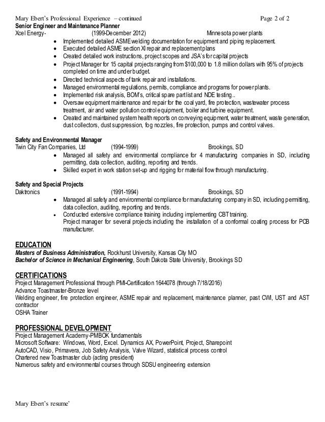 Safety Director Job Description. Deputy Human Resource Director ...