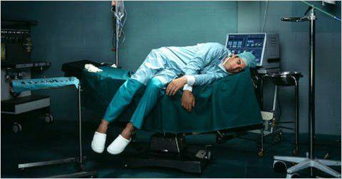 Spotlight Interview: An Orthopedic Surgeon's Job Description ...