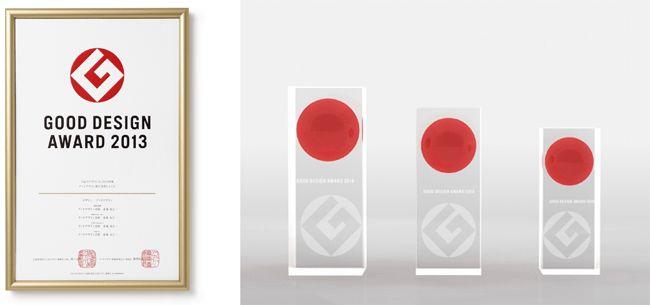 Introduction | About Good Design Award | Good Design Award