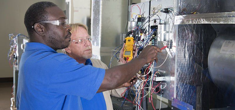 Electro-Mechanical Technologies – Tulsa Welding School