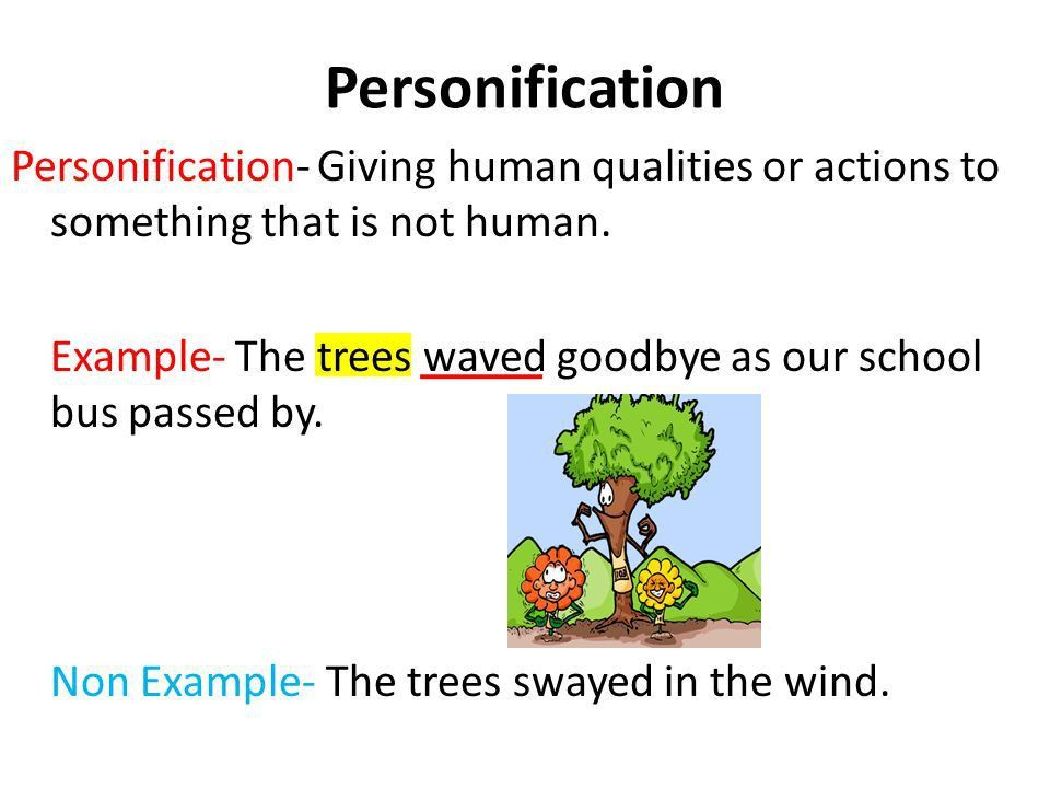 3-5 ELD: Identify and describe figurative language - ppt video ...