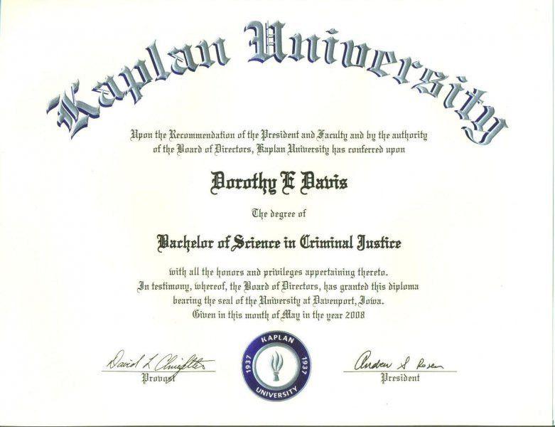 Kaplan College Optimal Resume. kaplan optimal resume template ...