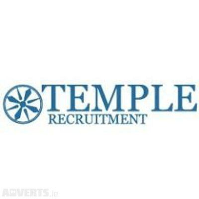 Temple Recruitment Jobs, Warehouse Operative Forklift Operator in ...