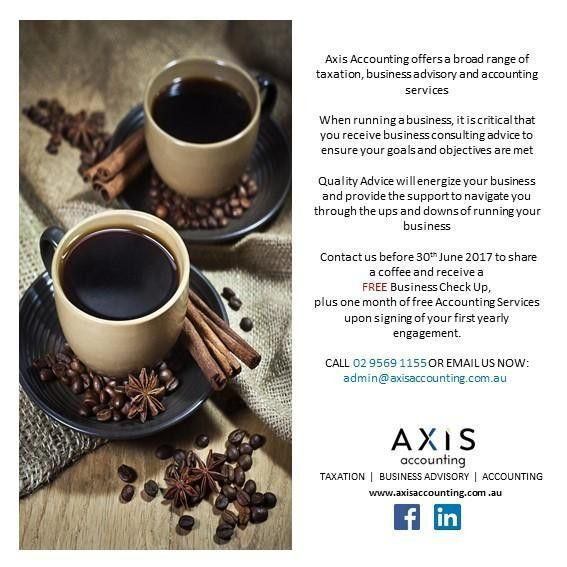 Axis Accounting Petersham | LinkedIn
