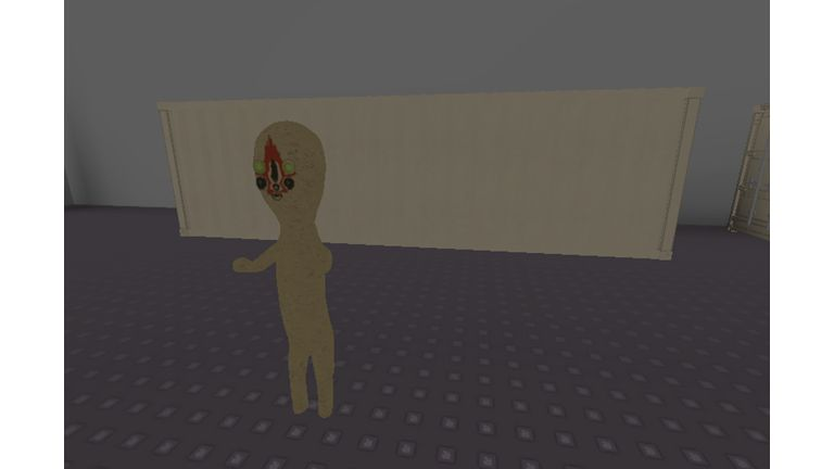SCP-173 Example (REAL SCP SCRIPT) - Roblox