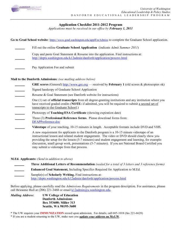 Resume Template For Graduate School   Samples Of Resumes