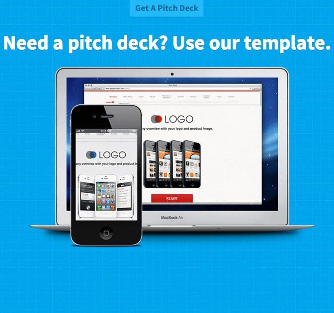 LAST DAY: Get a Pitch Deck Templates - only $17! - MightyDeals