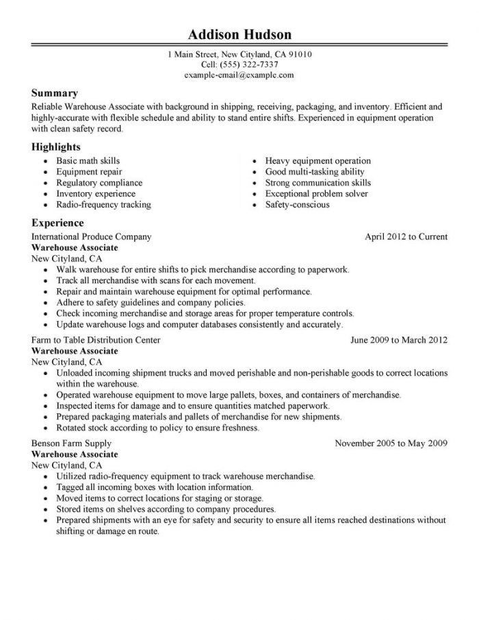 choose. forklift resume template 6 free word pdf document ...