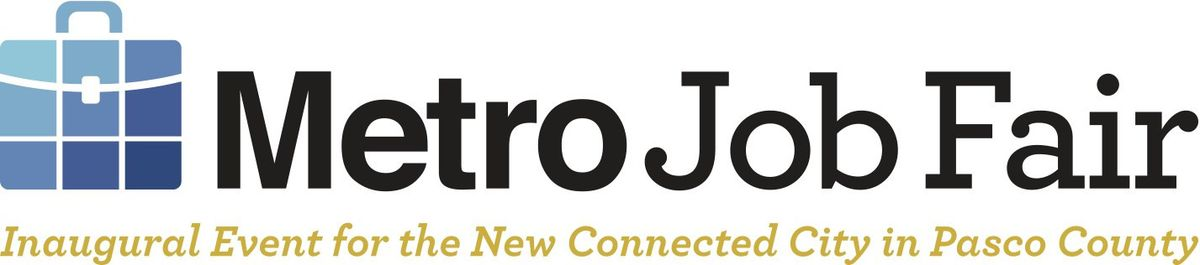 METRO Job Fair: Pasco-Hernando State College (Porter Campus ...