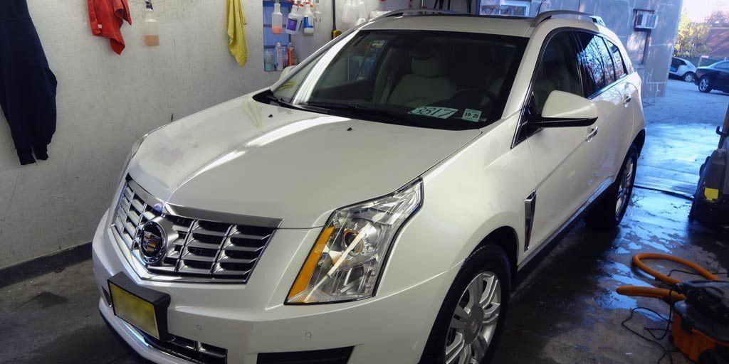 Professional Car Detailing in Westfield, NJ | Westfield Collision ...