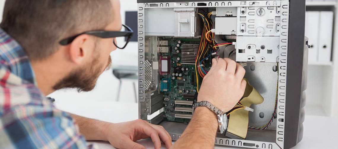 Electronics Engineering Technology Degrees and Certificates ...