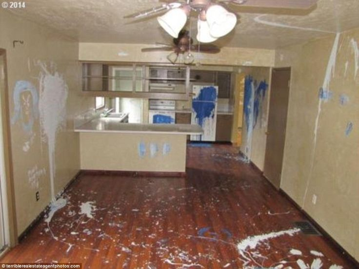 85 best Worst Photos Used to Sell Homes images on Pinterest | To ...