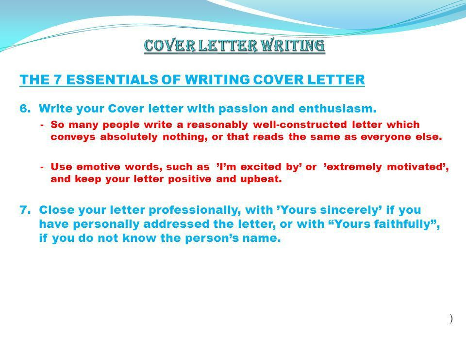 sincerely or faithfully covering letter jobfoxcouk. c f orm ...